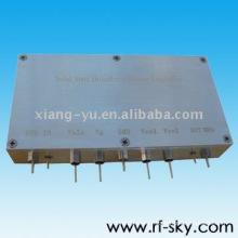 PA-30-400-40-45 60W 1.5 Entrée VSWR 30-400 MHz Uhf Amplificateur conception de composants