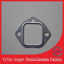 Auto Parts Production professionnelle coussin d'air d'échappement / spécialement produit les joints de tuyaux d'échappement de moto
