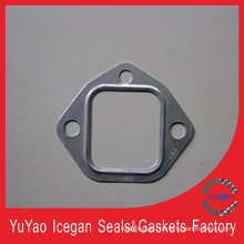 Auto Parts Professional Production Exhaust Air Cushion/Specially Producethe Motorcycle Exhaust Pipe Gaskets