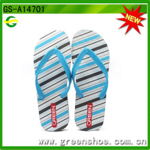Herren EVA Slipper Hersteller in Jinjiang (GS-A14701)