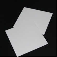 Eco-friendly Non Tearble Travel Guides Synthetic  PP Paper