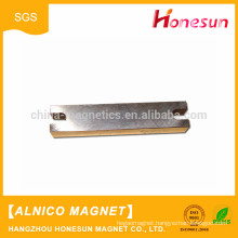 Professional production alnico magnet for guitar pickup