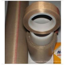 PTFE coated adhesive tape