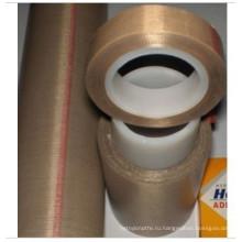 Клейкая лента с тефлоновым покрытием