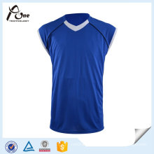 Wholesale Men Sport Top Style Basketball Jersey