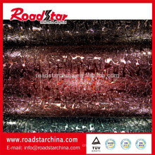 reflective sparkle sheeting for fashion