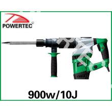 Disjuntor elétrico da demolição 900W (PT82720)