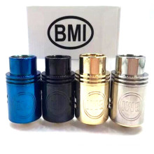 """""""BMI Electronic Cigarette Atomizer for Vapor with Drip Machine (ES-AT-104)"""