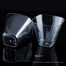 Plastic Cup Disposable Cup Clear Cup 3.5 Oz