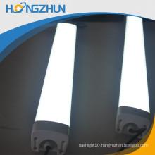 hot sell led tri-proof light 1200mm 65w tube light