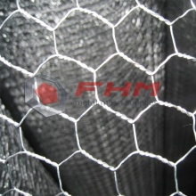 Galvanized Before Weaving GBW Hexagonal Wire Netting