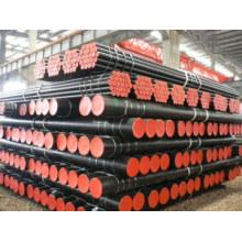 tubería de acero al carbono st 37
