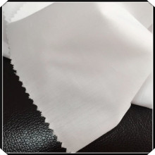 White TC Poplin Fabric For Shirt