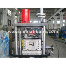 light steel structure roll forming machine
