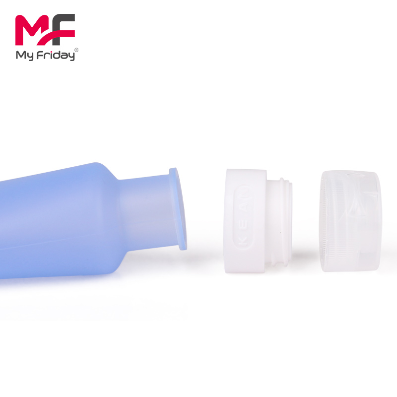 Travel Size Plastic Bottles