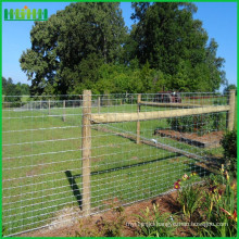 Factory price high quality cattle fence