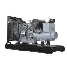100kVA puissance industrielle groupe électrogène alimenté par moteur Perkins