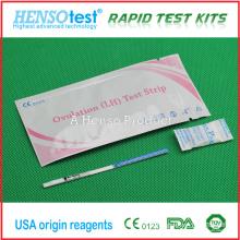 LH Ovulation Test Strip Cassette Midstream