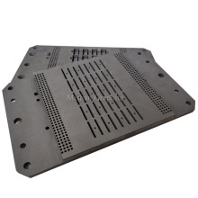 Graphite Bipolar Plate Sheet for Fuel Cell
