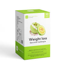 chili extract weight loss capsule