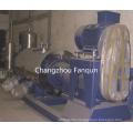Pzg Harrow/Rake Vacuum Dryer