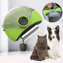 Wholesale Customized Pet Grooming Brush Cheap Professional Pet Hair Removal Brush