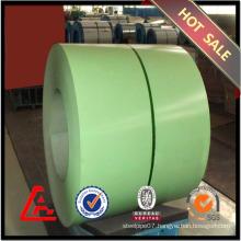 hot dip galvalume prepainted steel coils