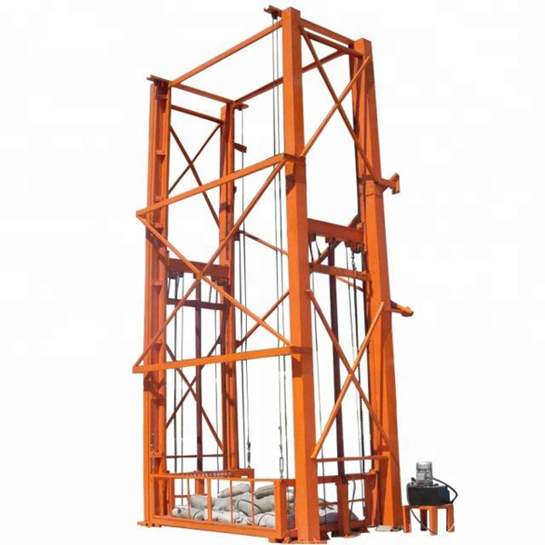 Rail Chain Lift
