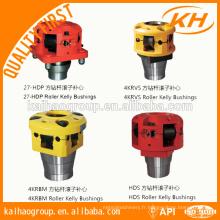 KH API 7K carrosseries à rouleaux carrés Kelly, douilles à rouleaux Kelly