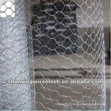 Hexagonal Wire Netting Wire