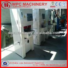 Wpc профиль / доска / дверная машина wpc щетка машина