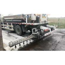 Distribuidor de asfalto Preço do caminhão Distribuidor de asfalto