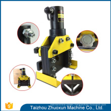 Specification Tools Rolling 18Mm Bending Machine Hydraulic Copper Busbar 700 Bar