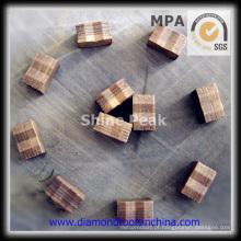Segmentos de Granito Diamantado