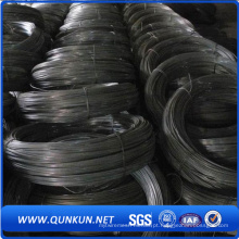 Fio de ferro recozido de baixo carbono preto