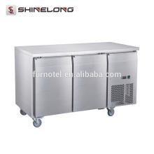 FRUC-1-2 FURNOTEL Refrigerador de servicio pesado Undercounter Congelador