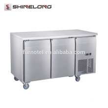 FRUC-1-2 FURNOTEL Réfrigérateur Undercounter d'équipement de réfrigération résistant