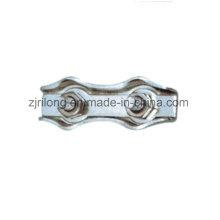 Clips de corde à fil Duplex Dr-Z0013