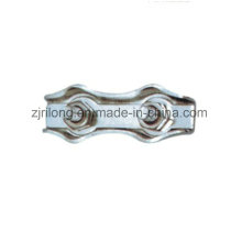 Duplex Wire Rope Clips Dr-Z0013