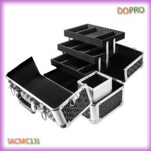 Double Open Style Professional Travel Beauty Case (SACMC131)