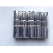 Consumíveis da tocha de soldagem mig / co2 parts