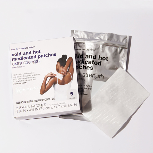 Pemanasan sendiri Menstrual Pain Relief Warm Womb Patch