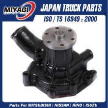 Ex200-2/3 6bd1, 1-13610190-0 Isuzu Water Pump Auto Parts