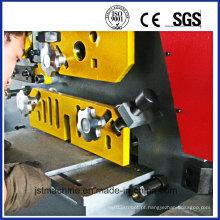 Placa de seção Ferramentas de corte para o trabalhador de ferro hidráulico (série Q35Y)