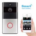 Домашней безопасности беспроводной видео-дверной звонок по телефону или нашем звонок скрытая камера воде длинный диапазон беспроводной дверной звонок