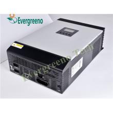 MPPT Solar Grid Tie inversor DC45-90V AC 230V con limitador de potencia