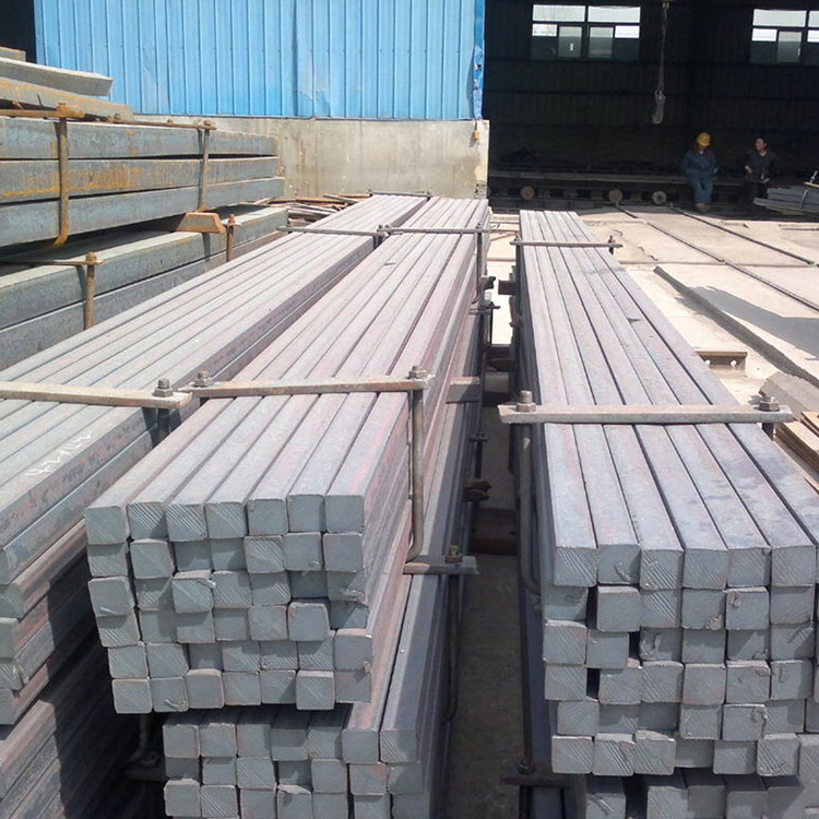 stainless steel square bar 6