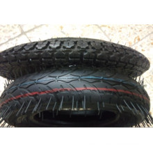 High Quality Natural Rubber Tire & Tube
