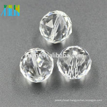 30mm crystal clear chandelier pendant facet ball
