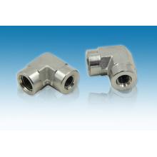 Parker Hydraulik-Carbon-Stahl-Winkelstück